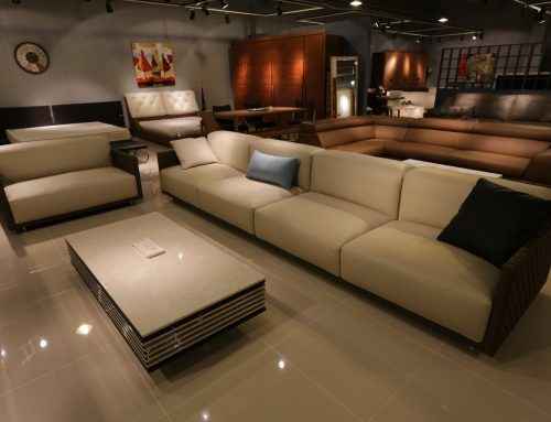 Furniture Stores Have a Great Blend of Different Furniture Styles