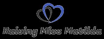 Raising Miss Matilda Logo