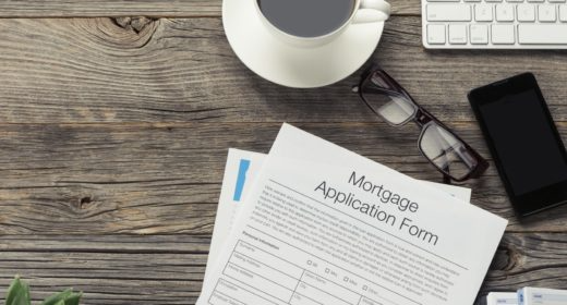 How to Effectively Prepare for Mortgage Application