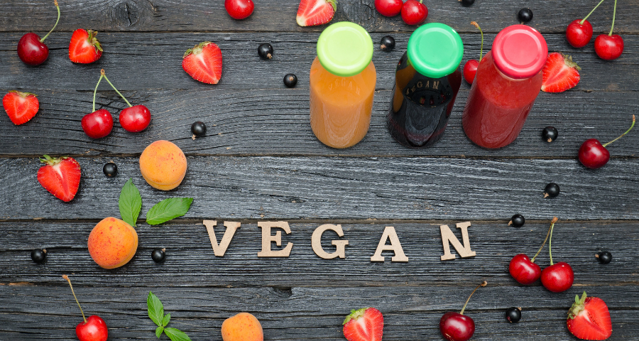 Foods You Can Incorporate In Your Vegan Diet