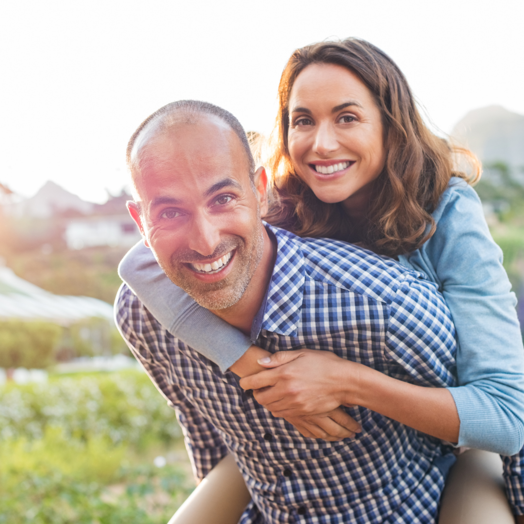 6 Habits of Long-Term Couples
