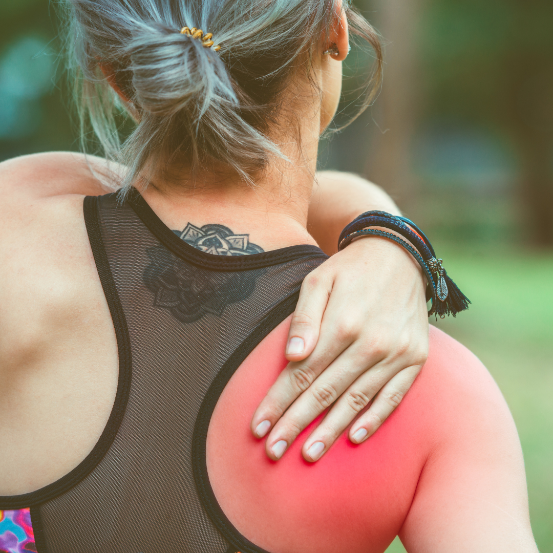 Top 5 Ways That CBD Can Give Your Body Pain Relief